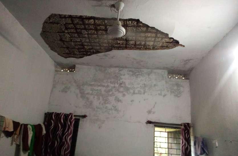 Breaking : आधी रात नींद में थीं छात्रावास की बालिकाएं ऐसा क्या हुआ कि मच गई अफरा तफरी