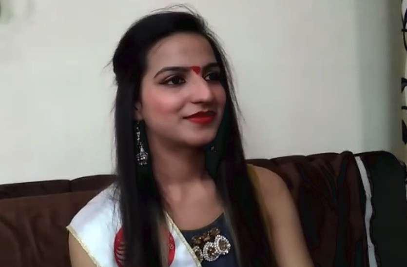 इस अभिनेत्री को देखकर मिसेज राजस्थान 2018 ने ठान लिया था कि ये कर सकती है तो मैं क्यों नहीं..