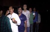 VIDEO: जम्मू एवं कश्मीर निकाय चुनाव: तीसरे चरण का मतदान जारी