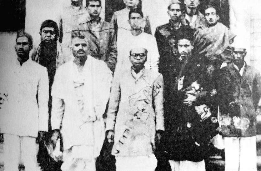 Old Tales Madhya Pradesh: जयप्रकाश ने उछाला था जोशी-यमुना-श्रीनिवास का नारा, पढ़ें अतीत का झरोखा