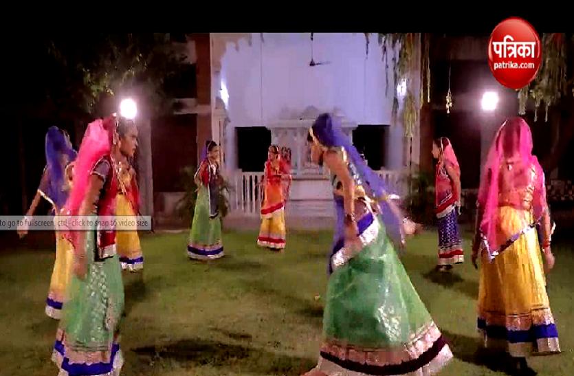 पीएम मोदी के लिखे गीत पर थिरकीं दिव्यांग लड़कियां, दिल जीत लेगा वीडियो