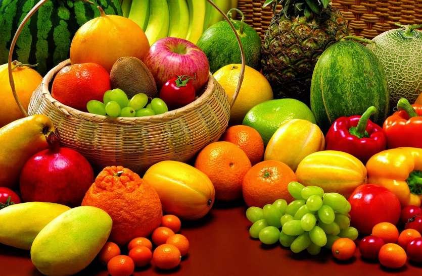 व्रत के साथ पाएं सेहत का फल