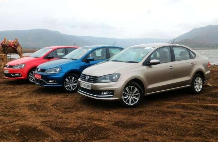 नए अवतार में आई Volkswagen की ये तीन कारें, सुपरकारों को मिलेगी कड़ी टक्कर