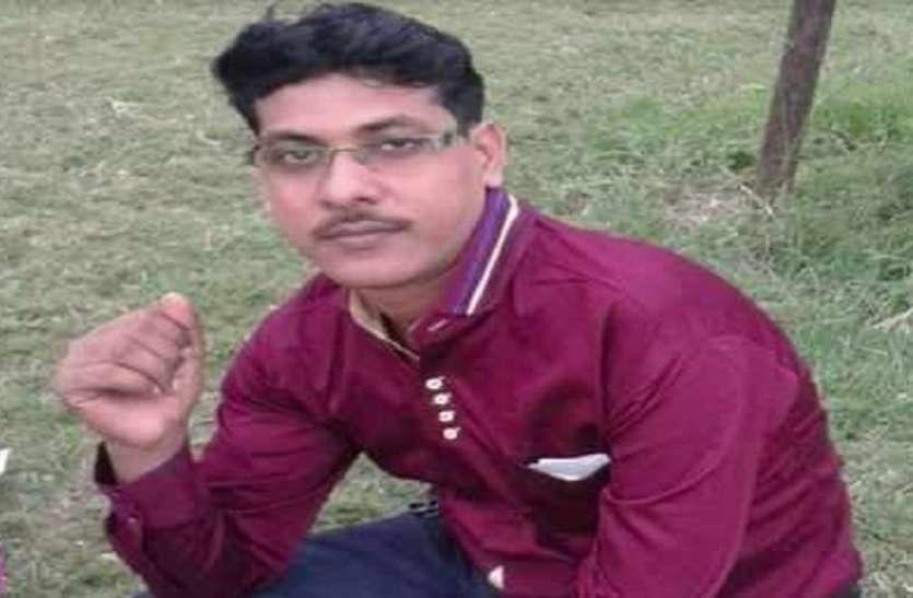 सूरत में बिहार के युवक की मौत: परिजन बोले हत्या, पुलिस ने कहा- रोड एक्सीडेंट में मौत