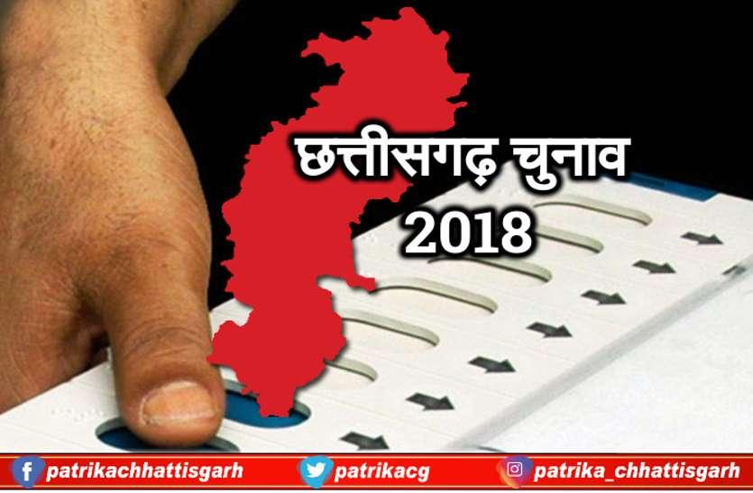 इन 50 गांवों के वोटरों को नहीं पता किस दिन है मतदान, और कौन है उम्मीदवार