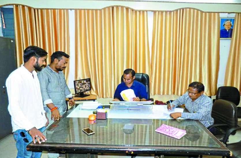पत्रिका खबर का बड़ा असर, इस जिले के लीड कॉलेज में पैसों की हेराफेरी, शिक्षा आयुक्त करेंगे जांच
