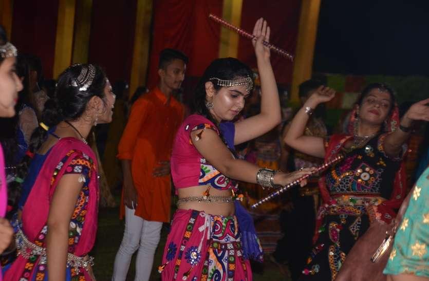 patrika Dandiya 2018
