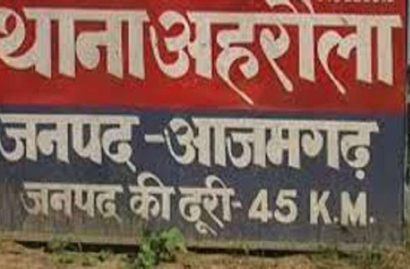 आजमगढ़ में बेरहमी से की गयी सुनील सिंह की हत्या, गवाही के डर से भयभीत थे आरोपी