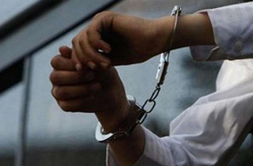 बीटीसी पेपर लीक मामला- एसटीएफ ने पेपर वितरण कंपनी के संचालक व प्रेस मालिक को गिरफ्तार किया