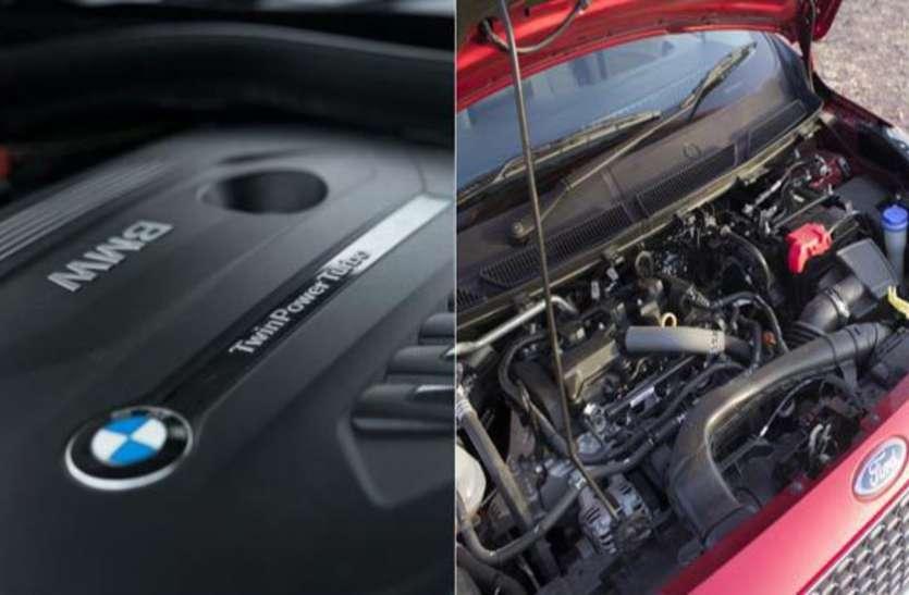 इस छोटी सी बात की वजह से टर्बो चार्ज्ड इंजन और नार्मल इंजन में होता है अंतर