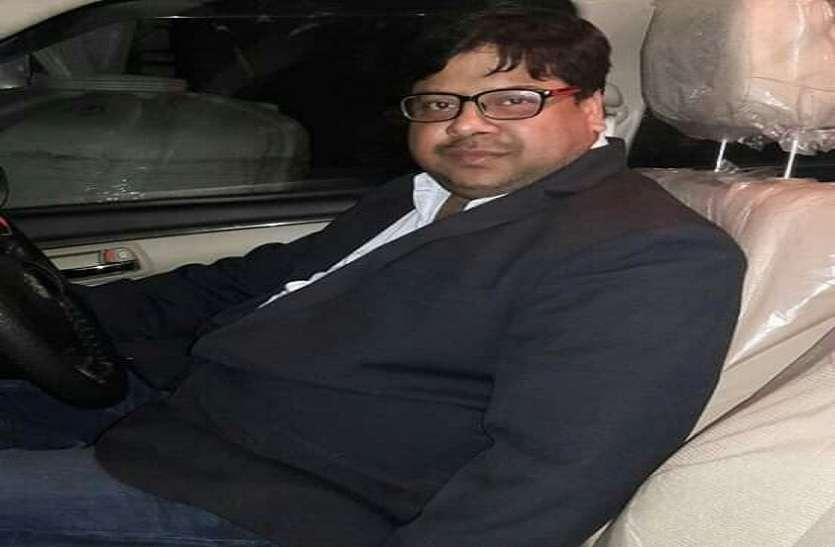 BREAKING: बीएचयू में भर्ती डॉक्टर अभय सिंह की डेंगू से मौत