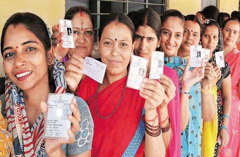 विधानसभा चुनाव : महिलाओं की लोकतंत्र में आधी भागीदारी, लेकिन नहीं मिलती जिम्मेदारी, यह आंकड़े आपको चौंका देंगे
