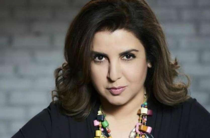 #Metoo: फराह खान ने भाई साजिद को लेकर किया ट्वीट, आईं पीड़ित महिलाओं के समर्थन में
