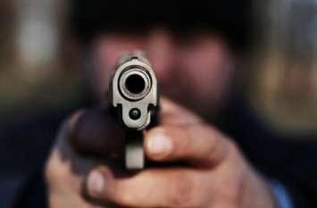 वीडियोः जज के बेटे-पत्नी को गनमैन ने मारी गोली, पुलिस ने किया गिरफ्तार