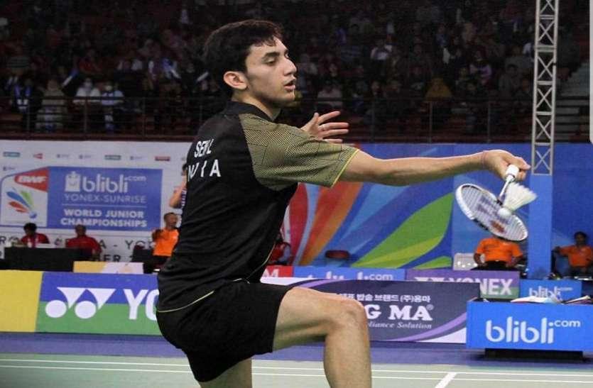 Youth Olympic (Badminton): लक्ष्य सेन ने खत्म किया 8 साल का सूखा, रजत पदक पर जमाया कब्जा