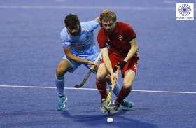 सुल्तान ऑफ जोहोर कप: खिताबी मुकाबले में ब्रिटेन ने भारत को दी मात