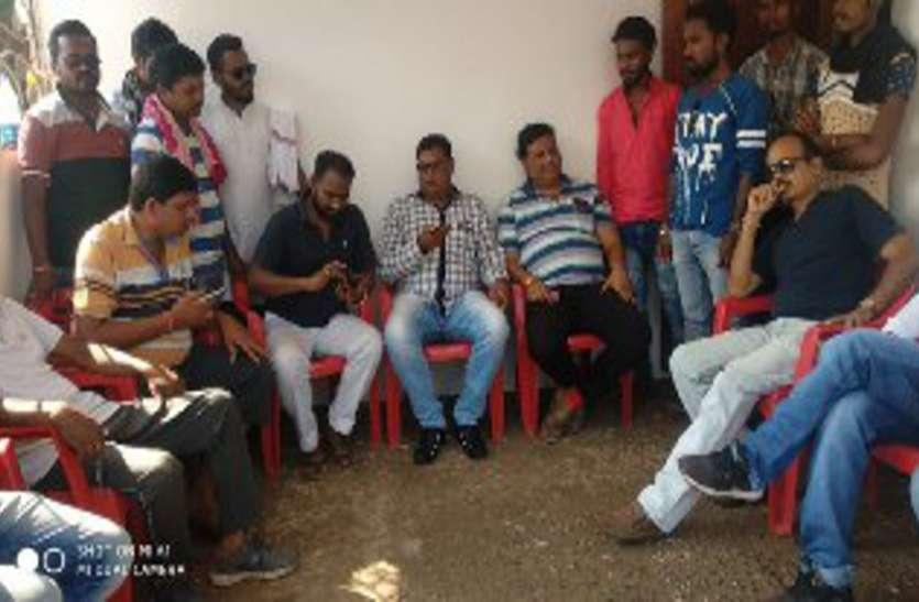 महेंद्र कर्मा के बेटे छबिंद्र कर्मा ने कांग्रेस पर लगाया वादा खिलाफी का आरोप, अब लेडेंग़े निर्दलीय