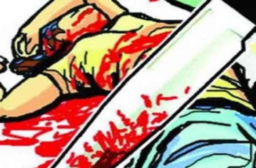 दलितों ने दो सगे भाईयों को बीच रास्ते में घेरकर किया जानलेवा हमला
