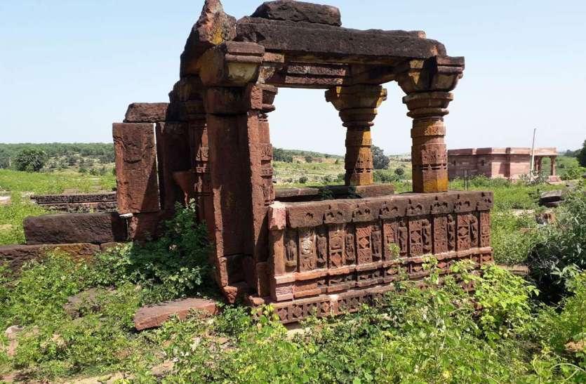 World Heritage Day : 25 लाख रुपये खर्च कर सदियों पुरानी धरोहर के संरक्षण में जुटे इस गांव के लोग
