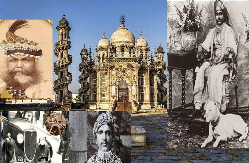ये भारतीय राजा जिनके थे अजीबो-गरीब शौक, किसी को कुत्ते से था इतना प्यार और कोई...