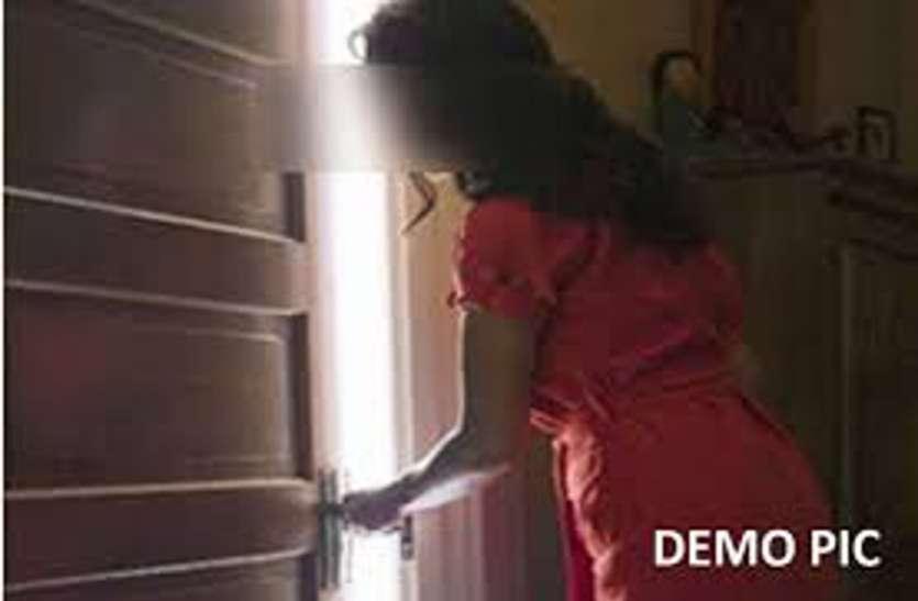 आधी रात को भाभी बोलकर दरवाजा खुलवाया, बाहर निकली तो 2 नकाबपोशों ने..., बाकियों के बांध दिए हाथ-पैर