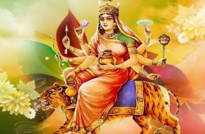 नवरात्र विशेष: ऐसे करें मां की उपासना, छू भी नहीं पाएंगे रोग और दोष