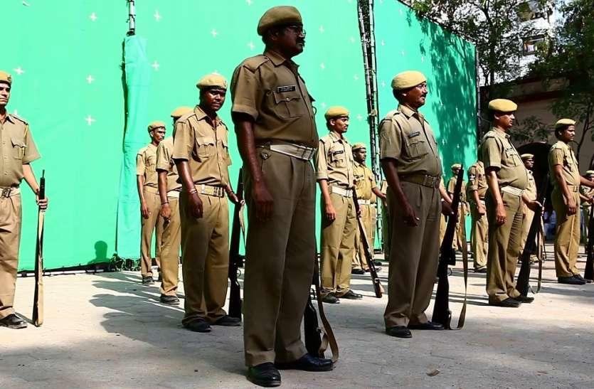 विवेक तिवारी हत्याकांड : पुलिसकर्मियों में बढ़ता जा रहा है विद्रोह