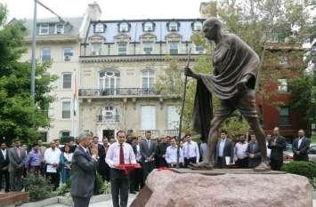 अब अमेरिका में पढ़ाई जाएगी हिंदी-संस्कृत, वॉशिंगटन दूतावास में लगेंगी क्लासें