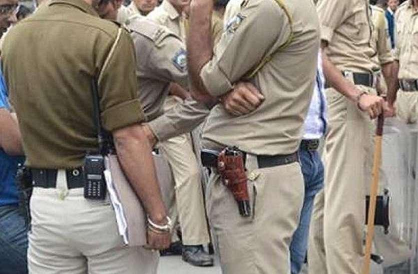 'मंदाकिनी' ने जब किया यह काम तो पुलिस देख रह गर्इ दंग, जिसने भी सुना उसने पकड़ लिया माथा!