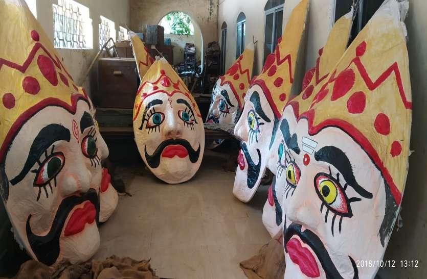 मुंबई और भिलाई के कलाकार दिखाएंगे आतिशबाजी का नजारा