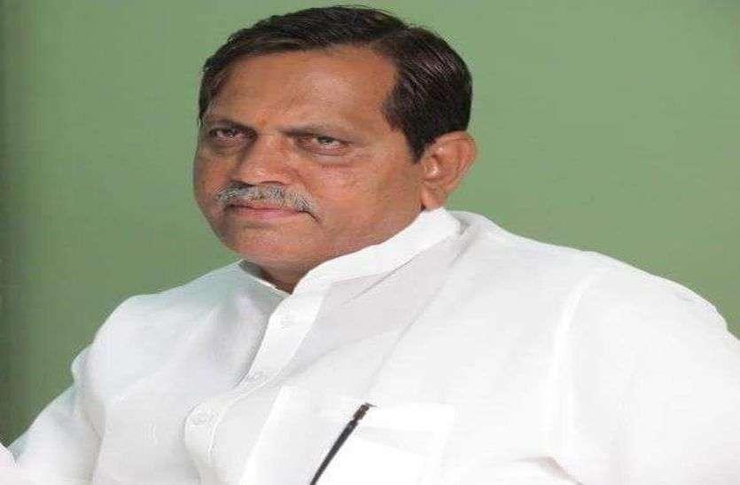 विधायक राजपुरोहित का विजन आहोर क्षेत्र को जिले का सर्वाधिक विकसित क्षेत्र बनाना