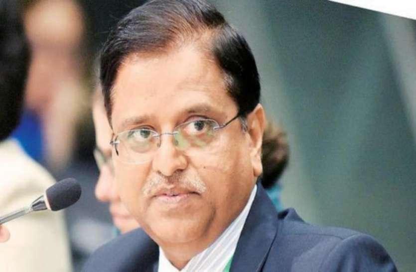 सुधारों के बल पर वैश्विक चुनौतियों से निपट रही भारतीय अर्थव्यवस्था : गर्ग