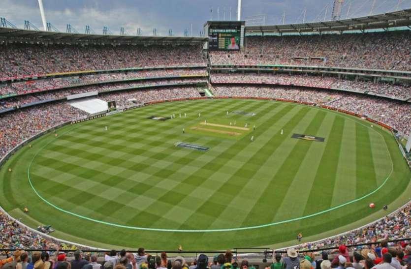 बिना गेंद फेंके घोषित की टेस्ट की पारी, अंतर्राष्ट्रीय स्तर पर सिर्फ एक बार हुआ है ऐसा