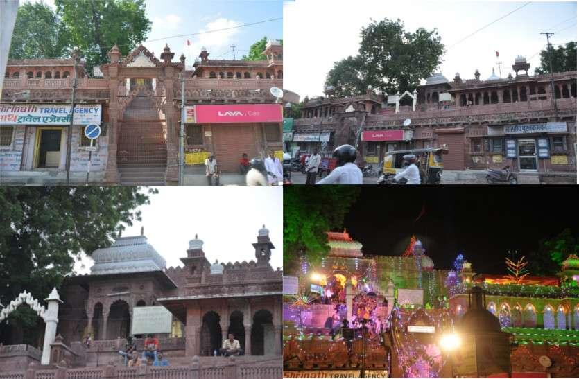 इस रानी ने लिए थे राजा की तलवार संग सात फेरे, राजस्थान आकर बनवाया था भव्य कृष्ण मंदिर