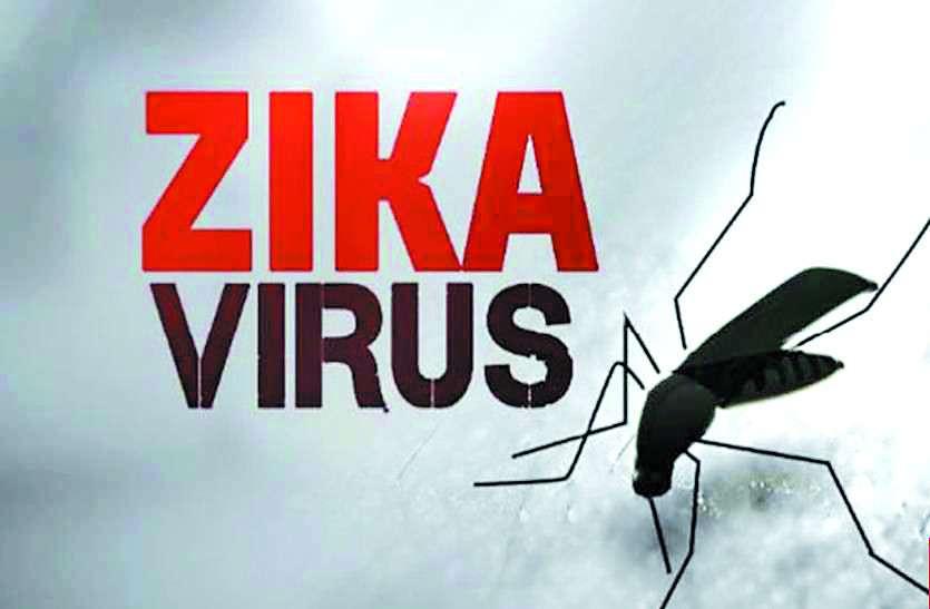 जीका वायरस : हवाई अड्डों पर 4842 सैलानियों की जांच