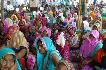 खेकड़ा के दूषित पानी से गाजियाबाद के गांवों में फैल रही बीमारी, ग्रामीणों ने किया यह ऐलान