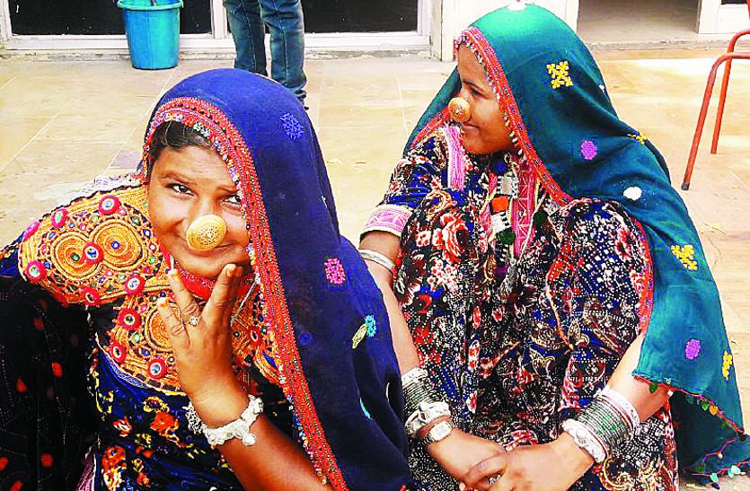 राजस्थान का रण: सरकारें आती हैं, चलीं जाती हैं, बड़े-बड़े वादे होते हैं, लेकिन पानी नहीं आता