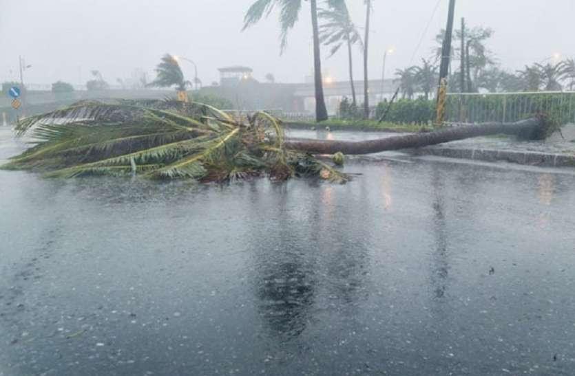 गोवा की तरफ बढ़ रहे दो तूफानः कई राज्यों में भारी बारिश का अलर्ट, ठंडी हवाओं के साथ लुढ़केगा पारा