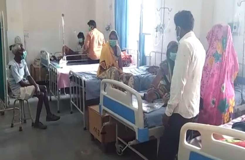राजस्थान के इस जिले में स्वाइन फ्लू का कहर, दो दिन में चार की मौत, चिकित्सा विभाग में मची खलबली