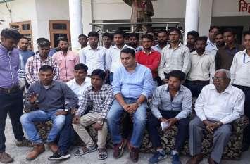 भीम आर्मी के बाद अब इस संगठन से जुड़ रहे दलित युवा, 2019 से पहले हाेगा ये बड़ा काम