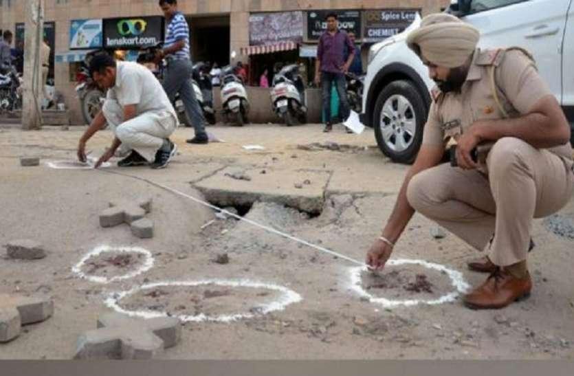 गुरुग्राम: जज की पत्नी की हत्या मामले में आया नया मोड़, धर्म परिवर्तन पर बहस से नाराज था 'गनर'