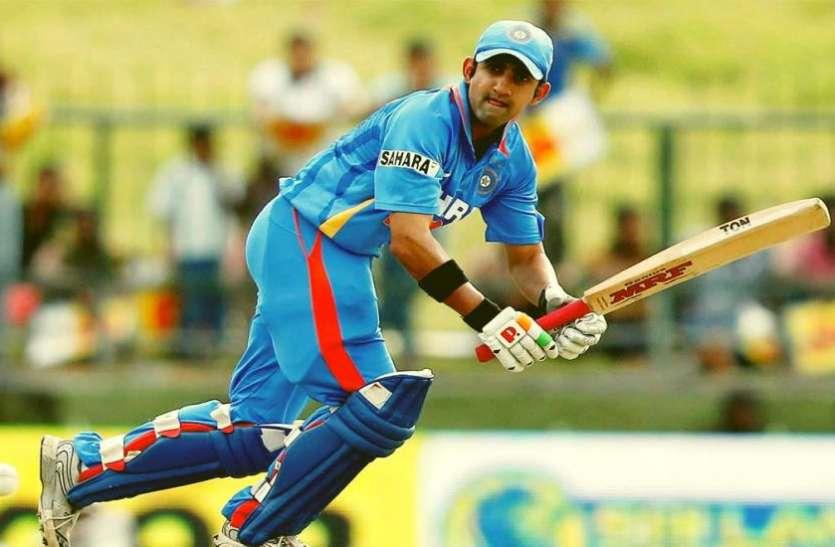 B'day Special: भारत को दो विश्व कप दिलाने वाला इकलौता बल्लेबाज