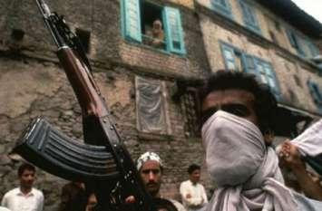 तीन कश्मीरी युवाओं ने थामी बंदूक, आतंकी बन तहरीक-उल-मुजाहिदीन में शामिल