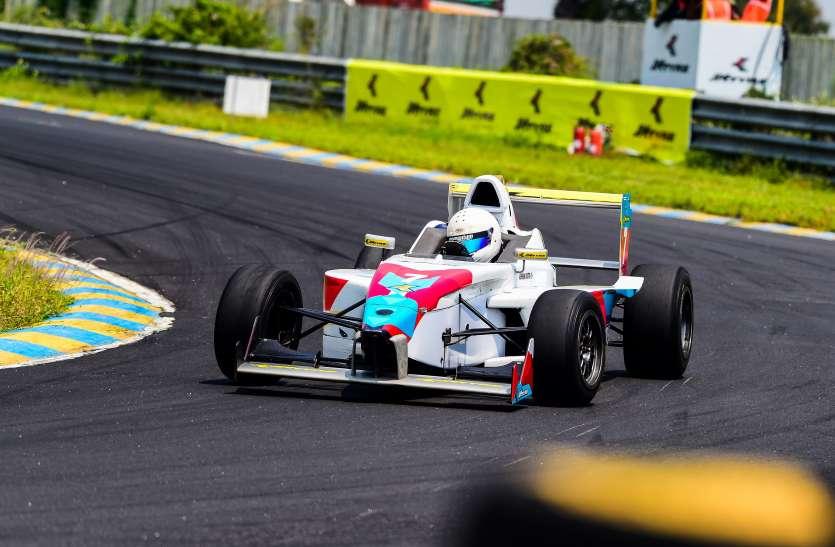 देश में मोटरस्पोर्ट्स को बढ़ावा देने के लिए जेके टायर की मजबूत पहल