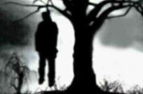 झांसी तिहरा हत्याकांड: हत्या के आरोपित जवान का शव उदयपुर में पेड़ से लटका मिला