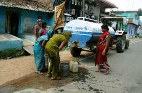 मेरा शहर मेरा  मुद्दा:  15 साल और तीन चुनावों से पानी बना मुद्दा, फिर भी आधा शहर प्यासा