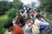 बेंगलूरु से अगरतला जा रहे 31 बांग्लादेशी गुवाहाटी स्टेशन पर गिरफ्तार, 4 साल पहले की थी घुसपैठ