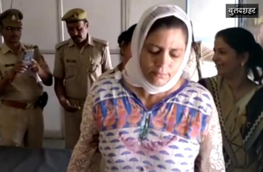 तीन तलाक व हलाला के खिलाफ याचिका दायर करने वाली डॉ. समीना पर हुए एसिड अटैक का मामला संदिग्ध