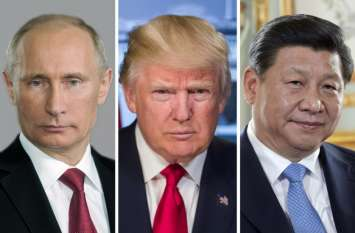 डोनाल्ड ट्रंप का बड़ा बयान: पुतिन हत्याओं में शामिल हो सकते हैं, लेकिन हमारे देश में नहीं