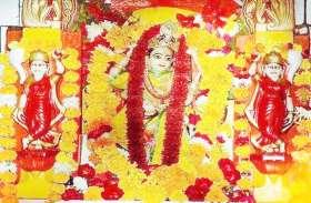 इसलिए कहा जाता है इस शक्ति को विजय की देवी, करती है अपने भक्तों के शत्रुओं का विनाश